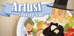Artusi: Cooking Time