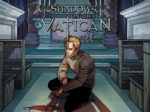 Shadows on the Vatican - Act I