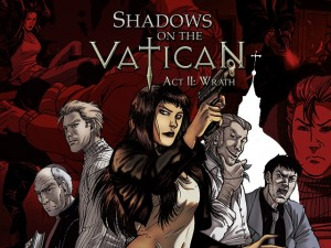 Shadows on the Vatican - Act II